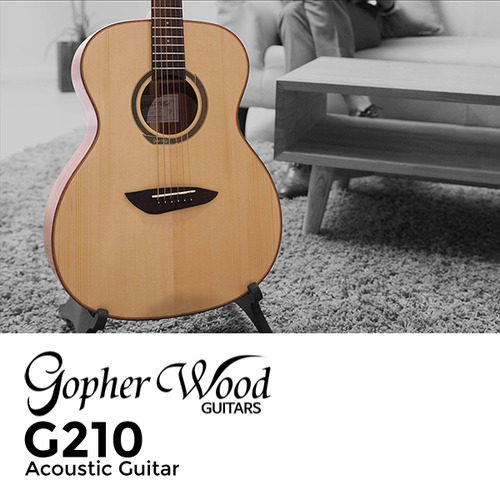 Gopherwood(고퍼우드) G210