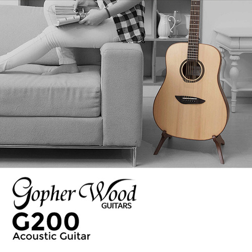 Gopherwood(고퍼우드) G200