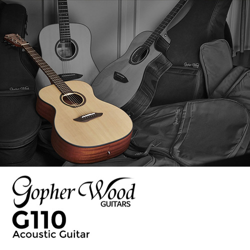 Gopherwood(고퍼우드) G110