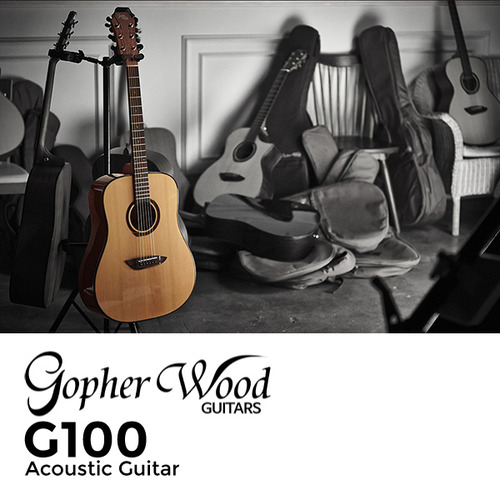 Gopherwood(고퍼우드) G100